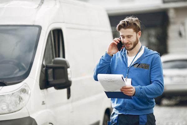 Características de las garantías mecánicas para furgonetas