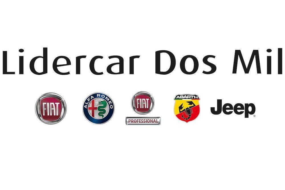 LIDERCAR - FIAT 1