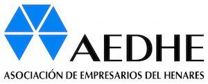 logo Asociación de Empresarios del Henares AEDHE
