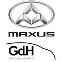 GRUPO MAXUS DE LAS HERAS